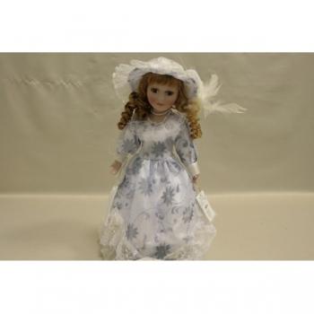 Фарфоровая кукла Kady