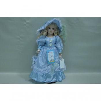 Фарфоровая кукла Merit
