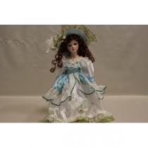 Фарфоровая кукла Jocelyn