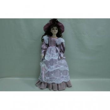 Фарфоровая кукла Rebeka