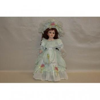 Фарфоровая кукла Jessica
