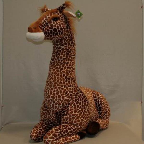 Мягкая игрушка Жираф арт. 91052