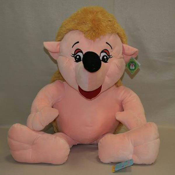 Мягкая игрушка Ёжик арт. 91064