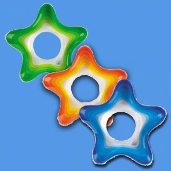 Надувной круг Intex