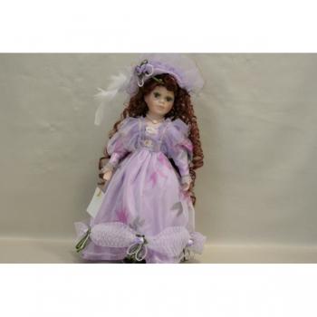 Фарфоровая кукла Jasmine
