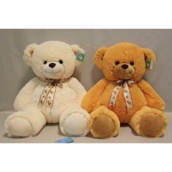 Мягкая игрушка Медведь с бантом арт. 93224