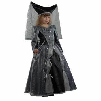 Карнавальный костюм Королева Ночи