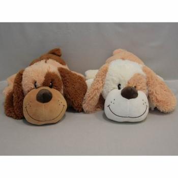 Мягкая игрушка Собачка бежевая  арт. 94799