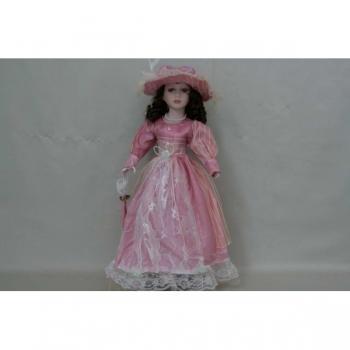Фарфоровая кукла Hannah