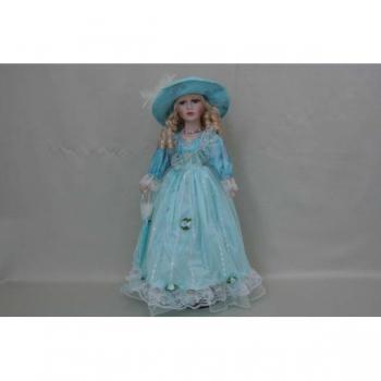 Фарфоровая кукла Kaylee