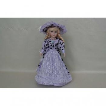 Фарфоровая кукла Avery