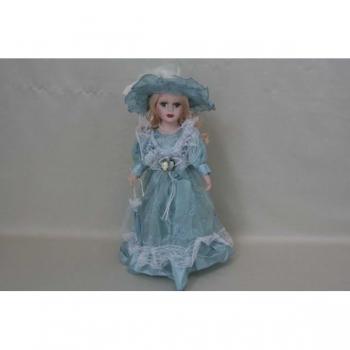 Фарфоровая кукла Kayla