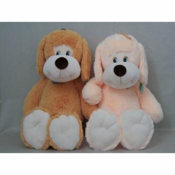 Мягкая игрушка Собачка в шарфе  арт. 95863