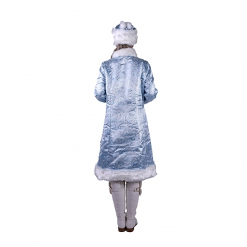 Карнавальный костюм Снегурочка Северная звезда