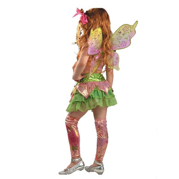 Карнавальный костюм Флора