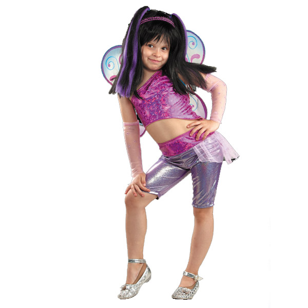 Карнавальный костюм Муза