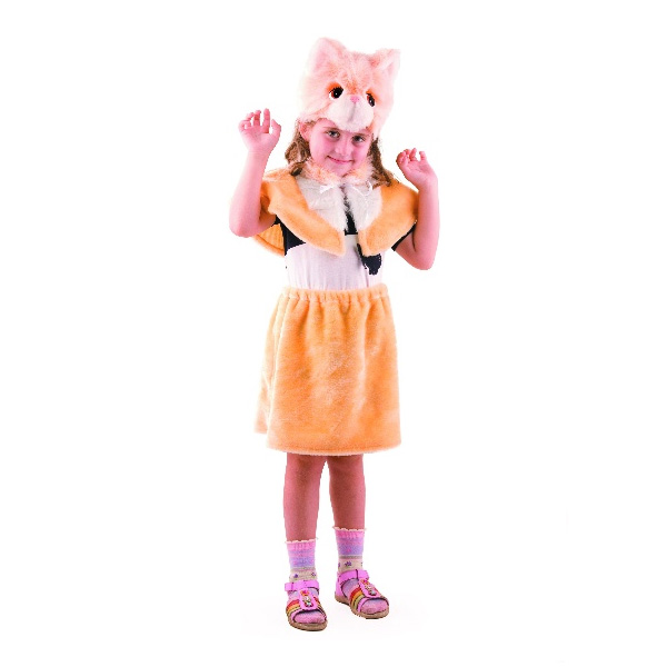 Карнавальный костюм Кошка Мэрри