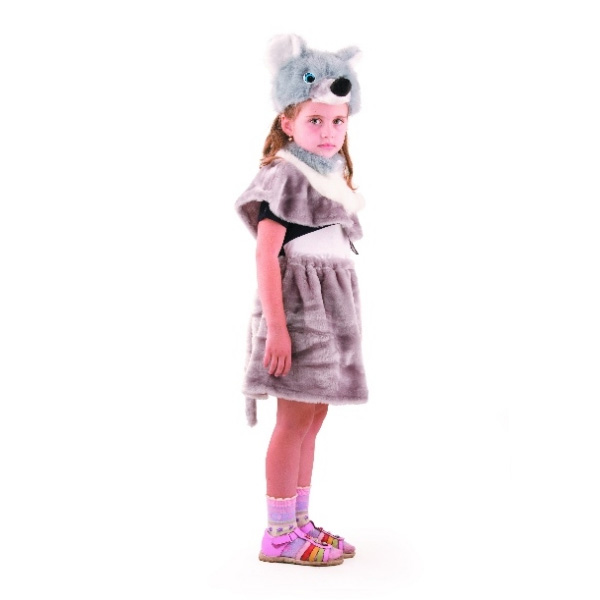 Карнавальный костюм Мышка Лерка