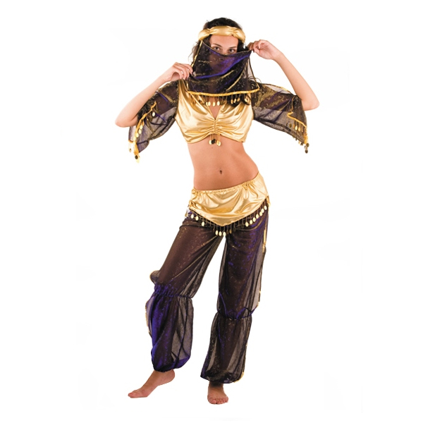 Карнавальный костюм Принцесса Востока