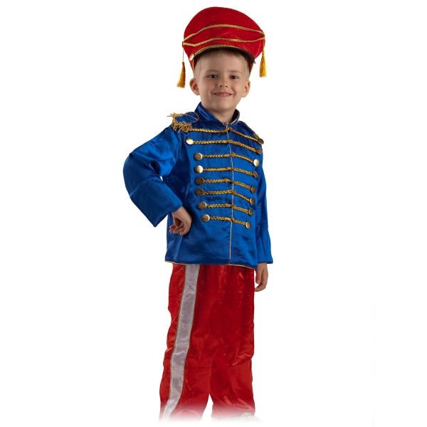 Карнавальный костюм Гусар