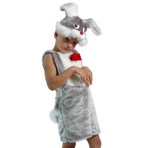 Карнавальный костюм Заяц