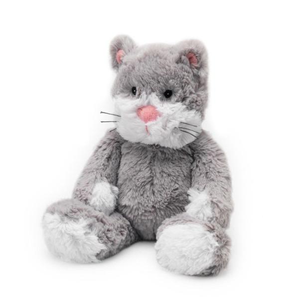 Игрушка-грелка Кот