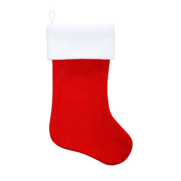 Рождественский носок арт CHF48-1k