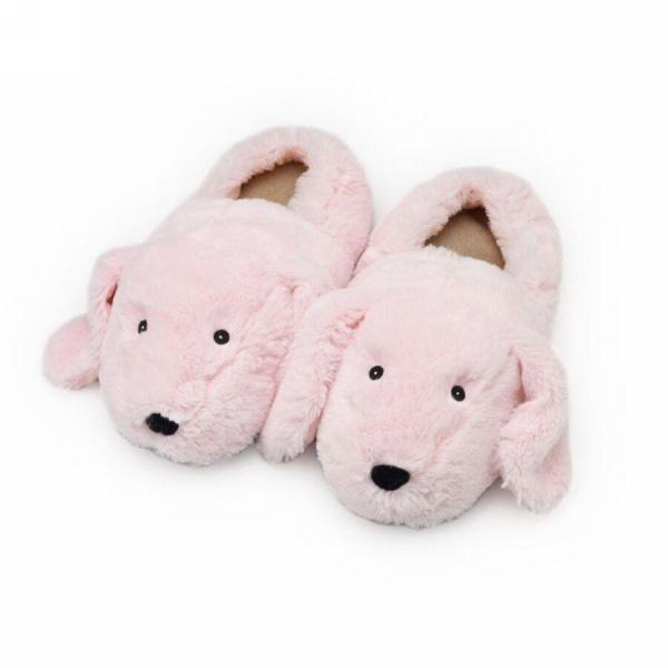 Тапочки для взрослых Кролик