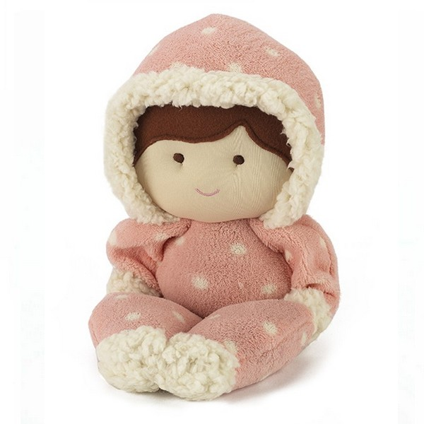Кукла-грелка Warmhearts Белла