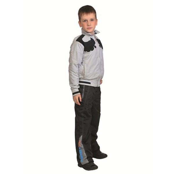 Детские брюки cиние Честер