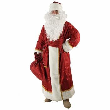 Дед Мороз (портьера набивная)