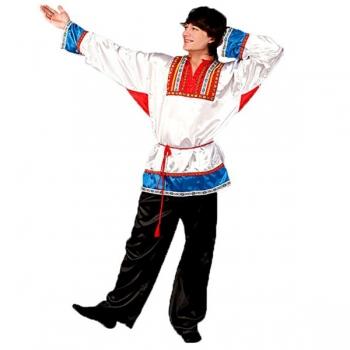 Русский народный костюм Иванушка арт. 7С-1258-РИ