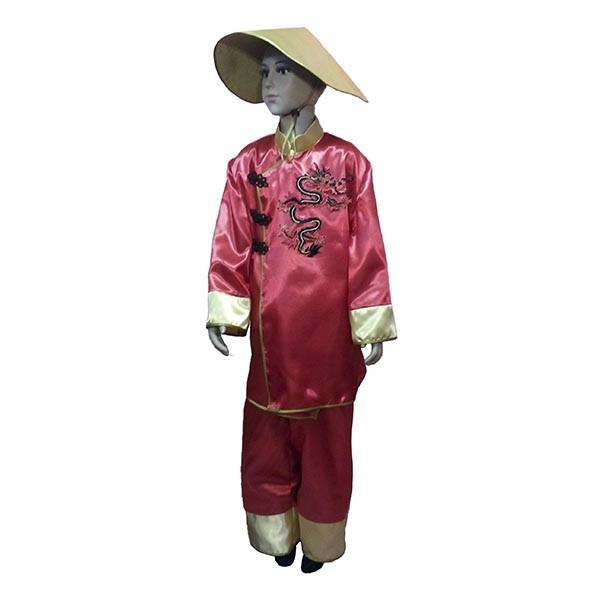 Китайский костюм арт K-115