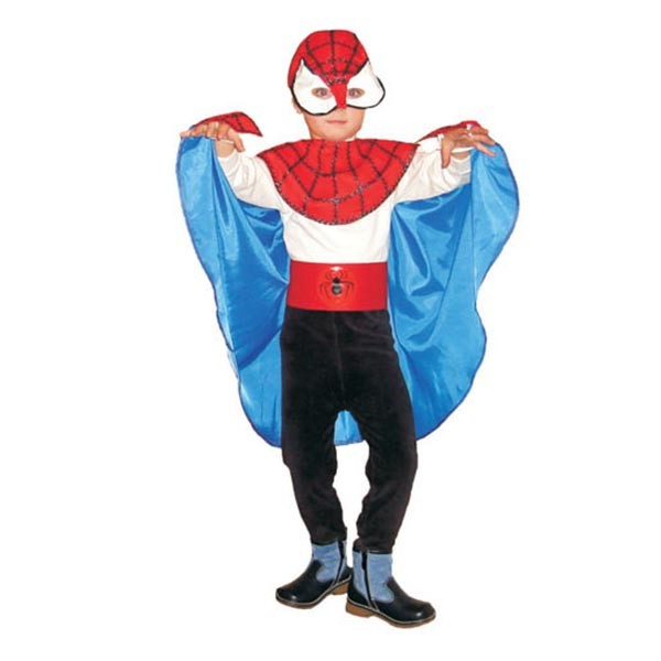 Костюм Человек-паук арт K-25