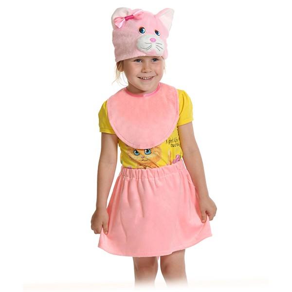 Карнавальный костюм Кошечка k01-3007