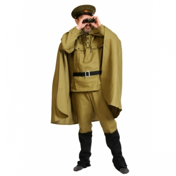Костюм Командир k1086