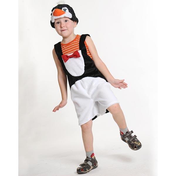 Карнавальный костюм Пингвинчик k2032