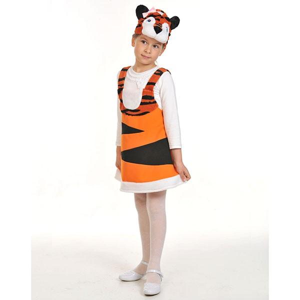 Карнавальный костюм Тигрица k2036