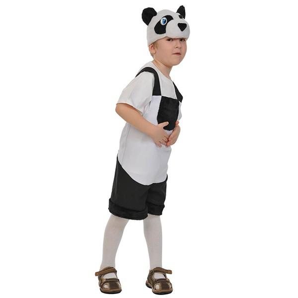 Карнавальный костюм панда k2054