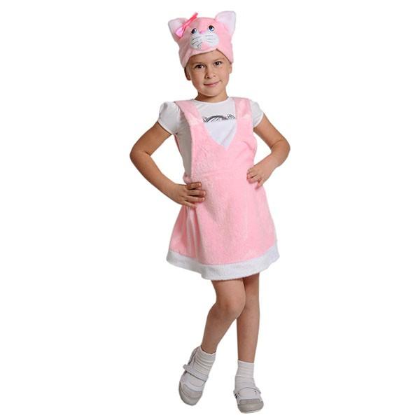 Карнавальный костюм Кошечка k3007