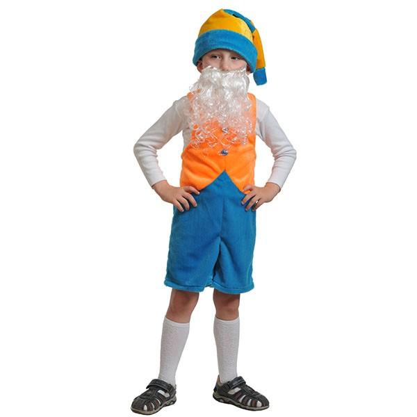 Карнавальный костюм Гномик k3016