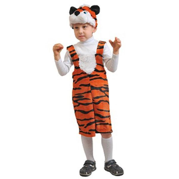 Карнавальный костюм Тигренок k3035