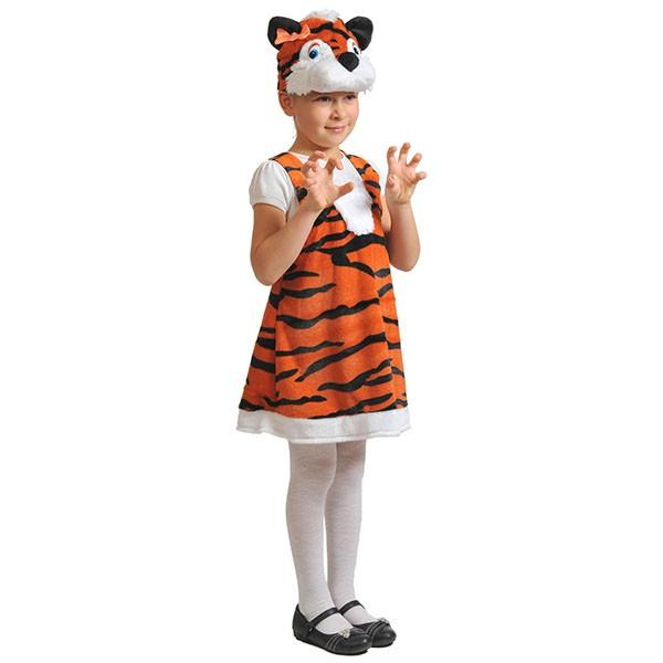 Карнавальный костюм Тигрица k3036