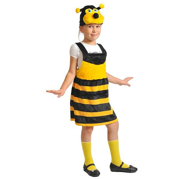 Карнавальный костюм Пчелка k3039