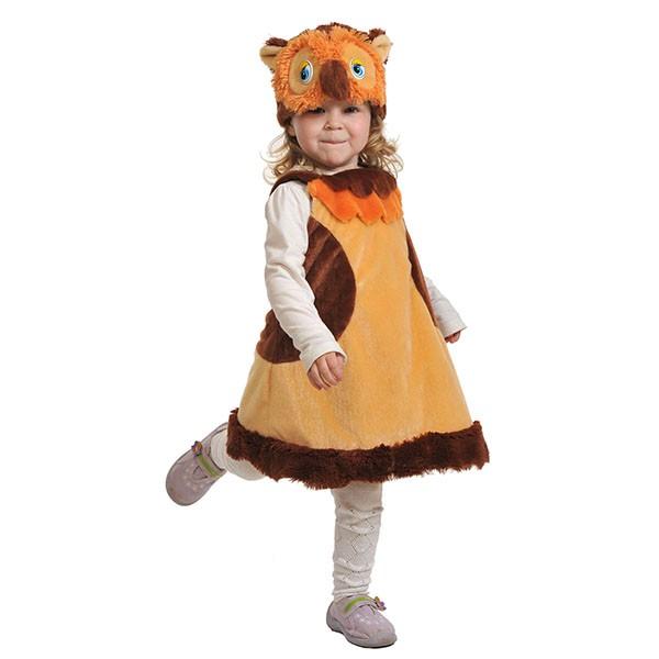 Карнавальный костюм Сова K3063