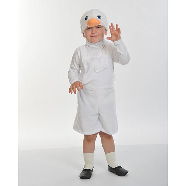 Карнавальный костюм Гусёнок k3068