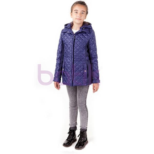 Куртка для девочки Руслана К500-ФГ