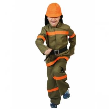 Костюм Пожарный