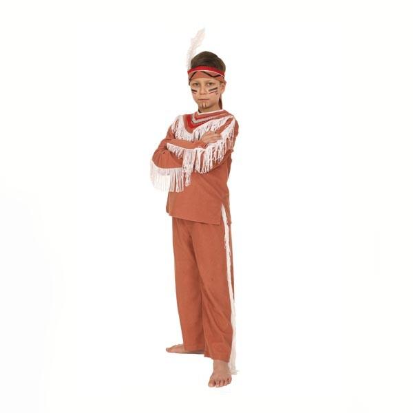 Карнавальный костюм Индеец арт. 101 067 116