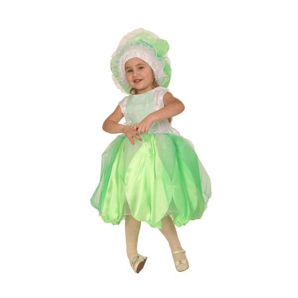Карнавальный костюм Капуста арт.  106 022